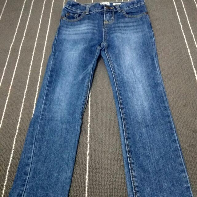 Skinny Oshkosh Jeans