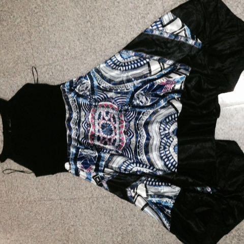 Sleevlees Dress