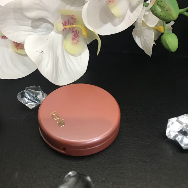 Tarte blush thrilled