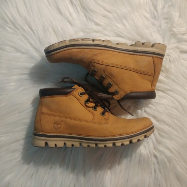 TIMBERLAND boots US 7.5