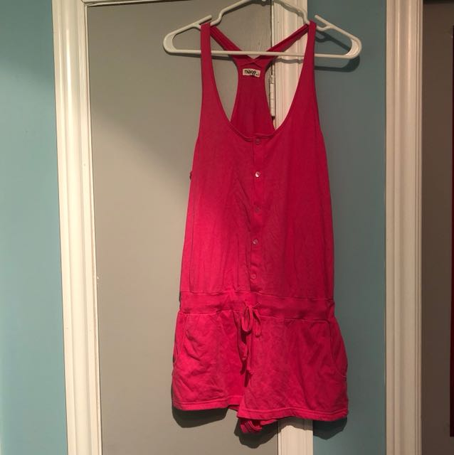 TNA romper. Brand new. No tags.