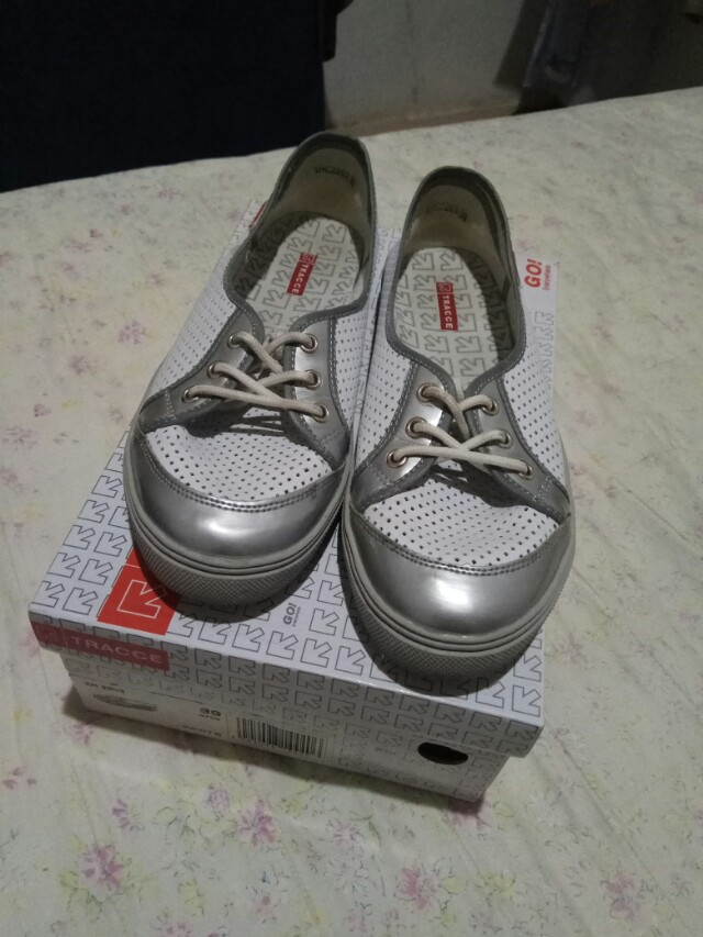 Tracce sneakers