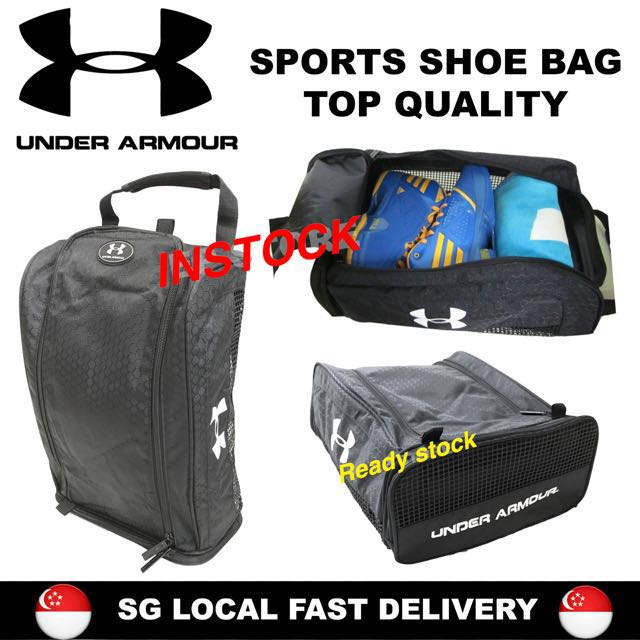 266c46f356fc Under Armour Shoe Bag