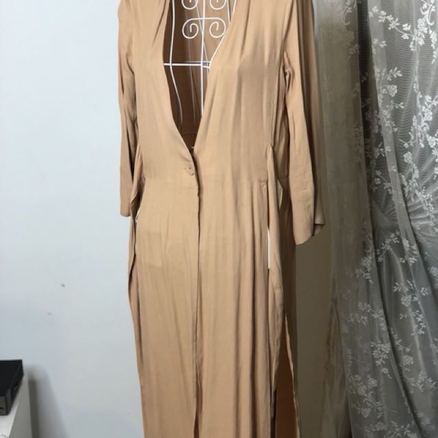 Uniqlo X Hana Tajima Long Cardigan