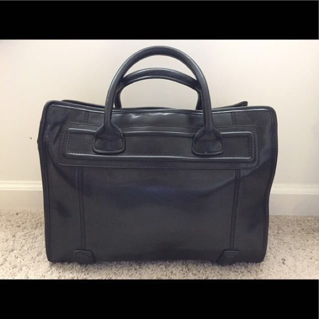Zara large bag