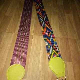 Strap tali untuk Tas