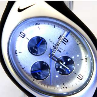 SALE! Original Nike Triax Swift 3i Sportswatch for Men