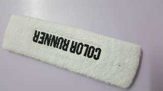 EXCERCISE HEAD BAND