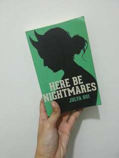 Here Be Nightmares (Fixi Novo)