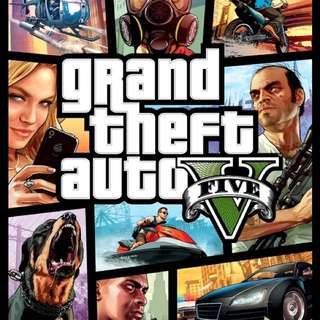 Looking for GTA 5 players xbox one