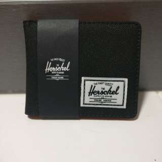 Herschel Wallet (With Coin Compartment)
