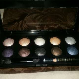 Forever 21 Eyeshadow Palette