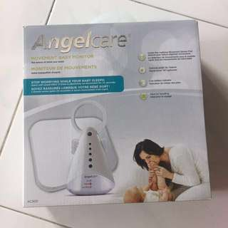 BNIB Angelcare movement baby monitor