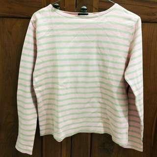 Long Sleeve Shirt - UNIQLO