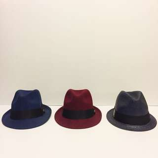 🚚 Cable 紳士帽 漁夫帽 New York hat