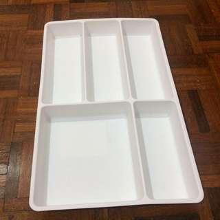 Ikea Organiser Box