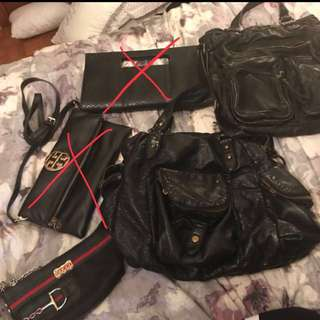Moving Sale - PURSES - ALL MUST GO!!!