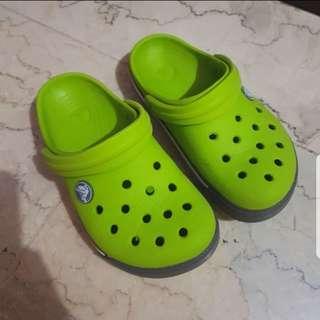 Crocs kids/toddler