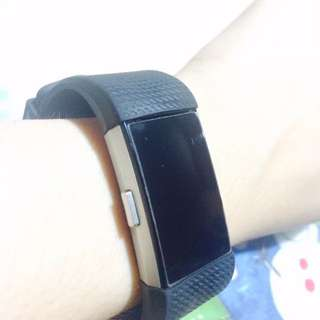 Fitbit Charge 2 Screen Protector