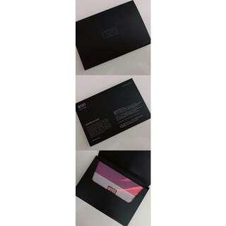 BT21 poster/postcard/bag (set loose item(