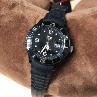 Ice watch Forever Black Medium (M) 000133 手錶