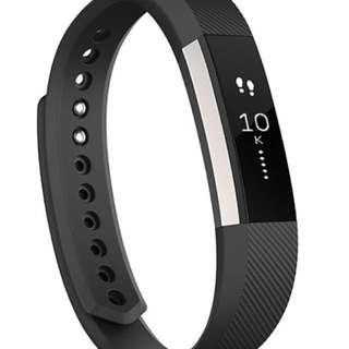 💯%new Fitbit Alta™ Fitness Wristband (行貨+1年保養)