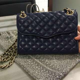 Price reduced! Rebecca Minkoff Quilted Small Bag