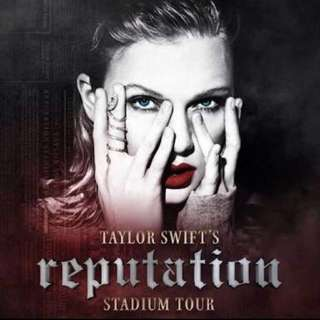 Taylor Swift concert ❤️