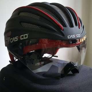 Casco Speedairo RS (M) 54-59 With Photochromic Visor