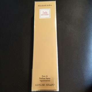 Elizabeth Arden 5th Avenue 125ml Brand New