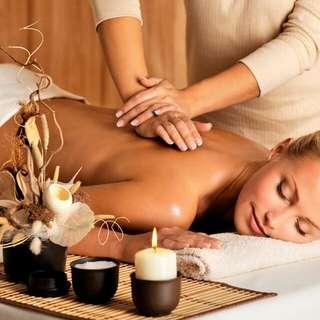 Boddy massages