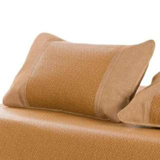 Rattan Pillow Case Cooling