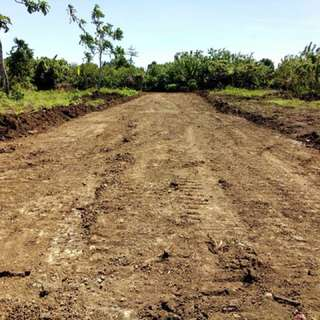 Lot For Sale in Dagatan Alfonso Cavite, along the highway