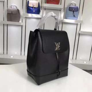 Louis Vuitton Lock Me Backpack
