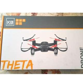 BNIB Kaiser Baas Theta Drone HD720