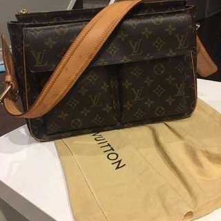 Louis Vuitton Viva Cite GM bag