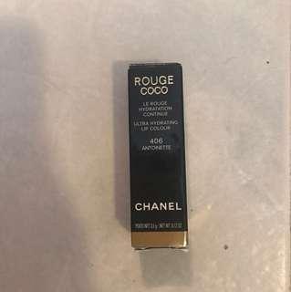 Genuine Chanel lipstick