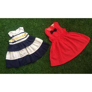 Include postage combo 2 dress
