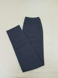 🚚 全新棉彈直筒褲