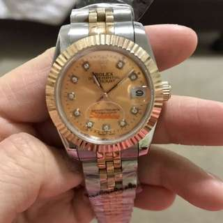 Luxury Women 's Rolex Watch