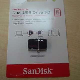 SanDisk OTG 16GB