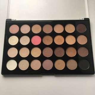 BH Cosmetics Palette