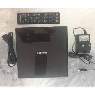 Samsung BD-ES6000 Smart 3D Blu-Ray Disc Player & DVD Player