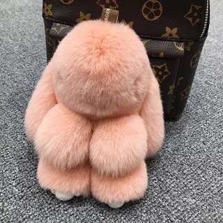 Popular cute pretty korean pink bunny gifts