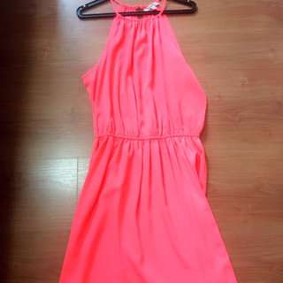 American Eagle Dress (medium)