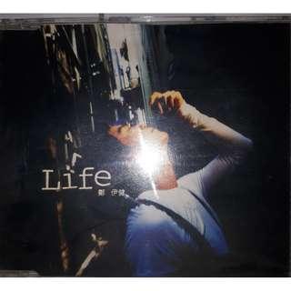 Ekin Cheng 郑伊健 Life CD