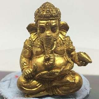 Phra Maha Uthai. Wat Donsala. 2557. $50