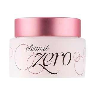 BEST SELLING KOREAN CLEANSER-Clean It Zero