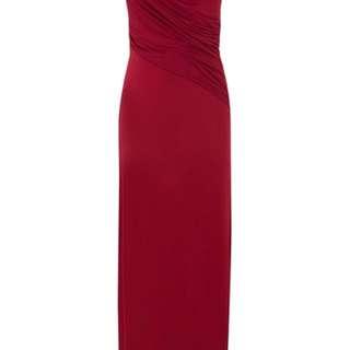 Authentic Karen Millen long dress