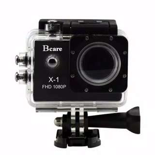 B-Care B-Came X-1 Action Camera